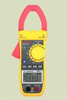 MS2026R Mastech Токоизмерительные клещи.DCV 1000V ACV 700V