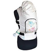 Эргономический рюкзак Синички