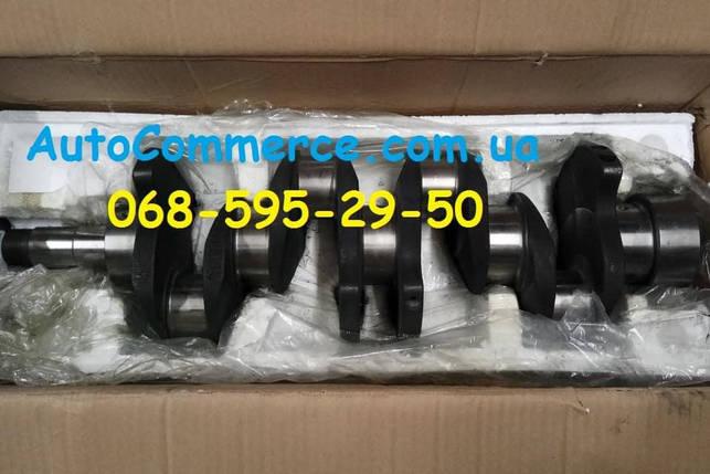 Вал коленчатый (коленвал) ХАЗ 3250 АнтоРус V=3.86L, фото 2