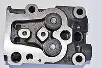 15040081 Головка блока цилиндра в сборе на двигатель Deutz TD226B, WP6