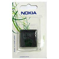 Аккумулятор для мобильного телефона Nokia BL-6Q