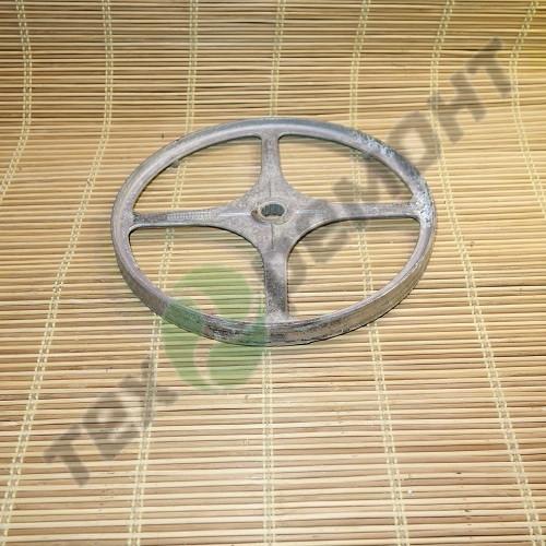 Б/у Шкив 174000509 для Indesit диаметр 210мм