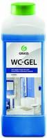 Клининговое средство для мойки сантехники WC-GEL 1 л Grass