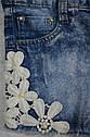 Детские джинсовые шорты (GLO-Story, Венгрия), фото 2