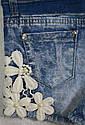 Детские джинсовые шорты (GLO-Story, Венгрия), фото 5