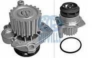 Помпа воды VW T5, CADDY 1.4TDI/1.9TDI 04- Ruville 65422