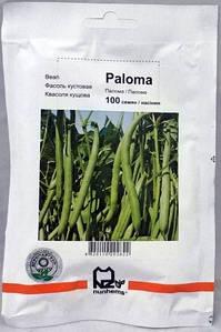 Квасоля спаржева Палома  100 н (Агропакгруп)