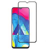 Защитное стекло 5D Full Glue для Samsung Galaxy A10 (2019) SM-A105F Black (Screen Protector 0,3 мм)