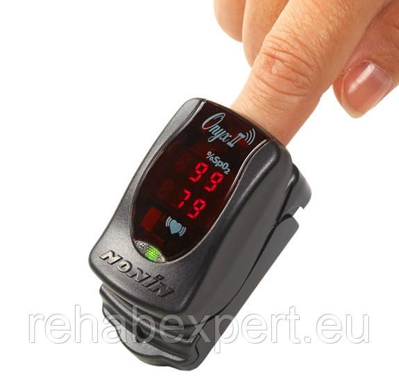 Беспроводной Пульсоксиметр NONIN 9560 ONYX 2 Bluetooth