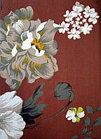 Семейный набор постельного белья «Цветы» in Luxury 2022s