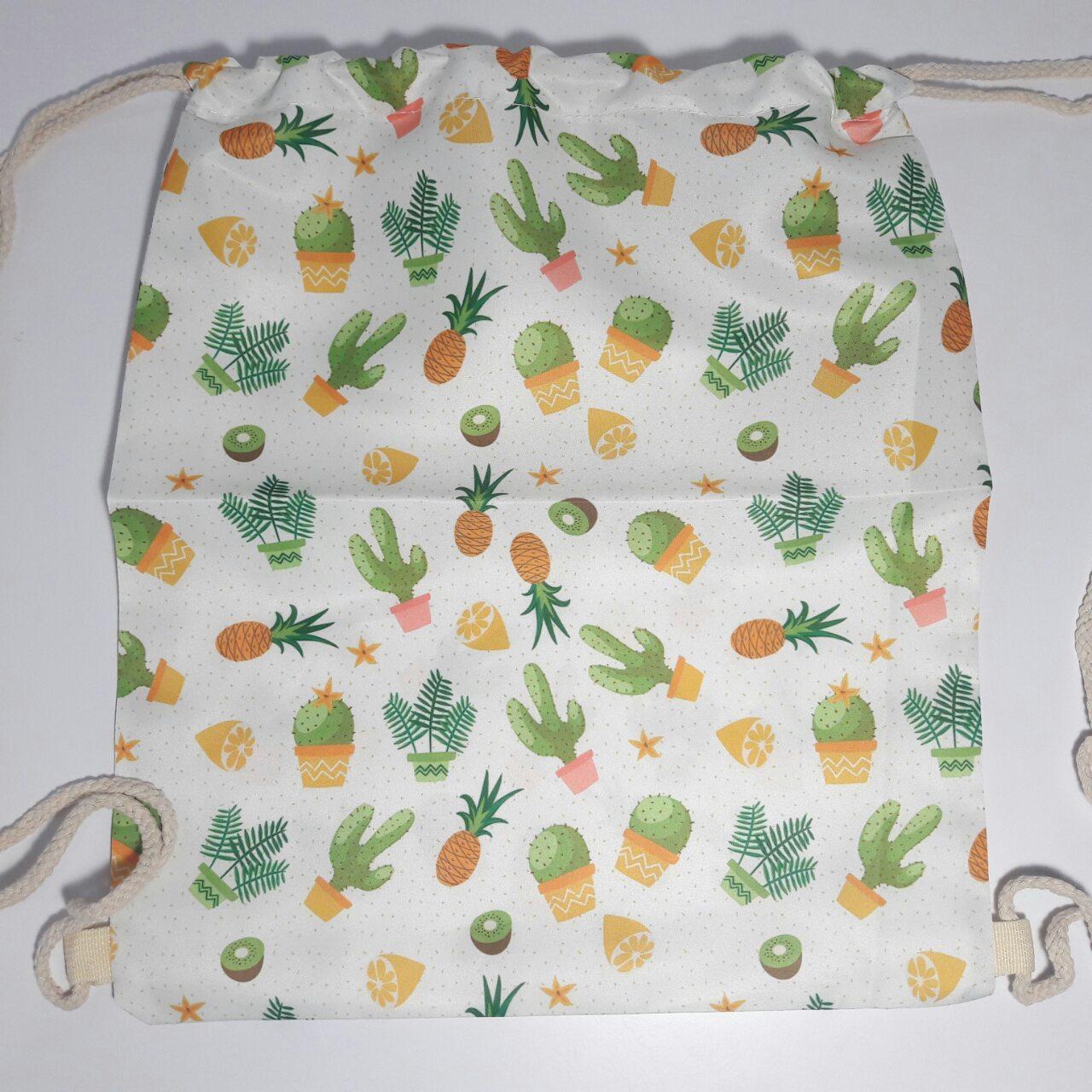Пляжна сумка річний рюкзак