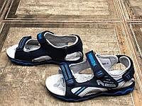 Босоножки Сандалии Мальчик  ТМ Lilin Shoes 34 р 22 см