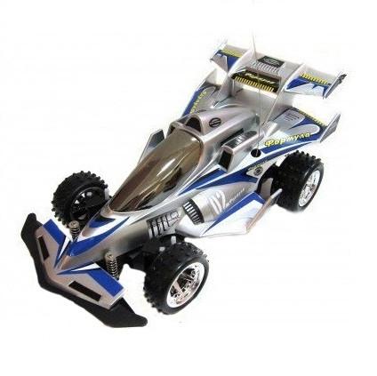 Машина картинг гоночная на р/у Race Limo Toy (M 0360 U/R)