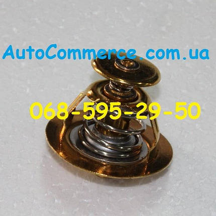 Термостат Dong Feng 1032/1062 ДонгФенг, Богдан DF20, DF25, DF40 (CY4100Q 3.7L; CY4102QB 3.86L), фото 2