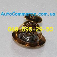 Термостат Dong Feng 1032/1062 ДонгФенг, Богдан DF20, DF25, DF40 (CY4100Q 3.7L; CY4102QB 3.86L)
