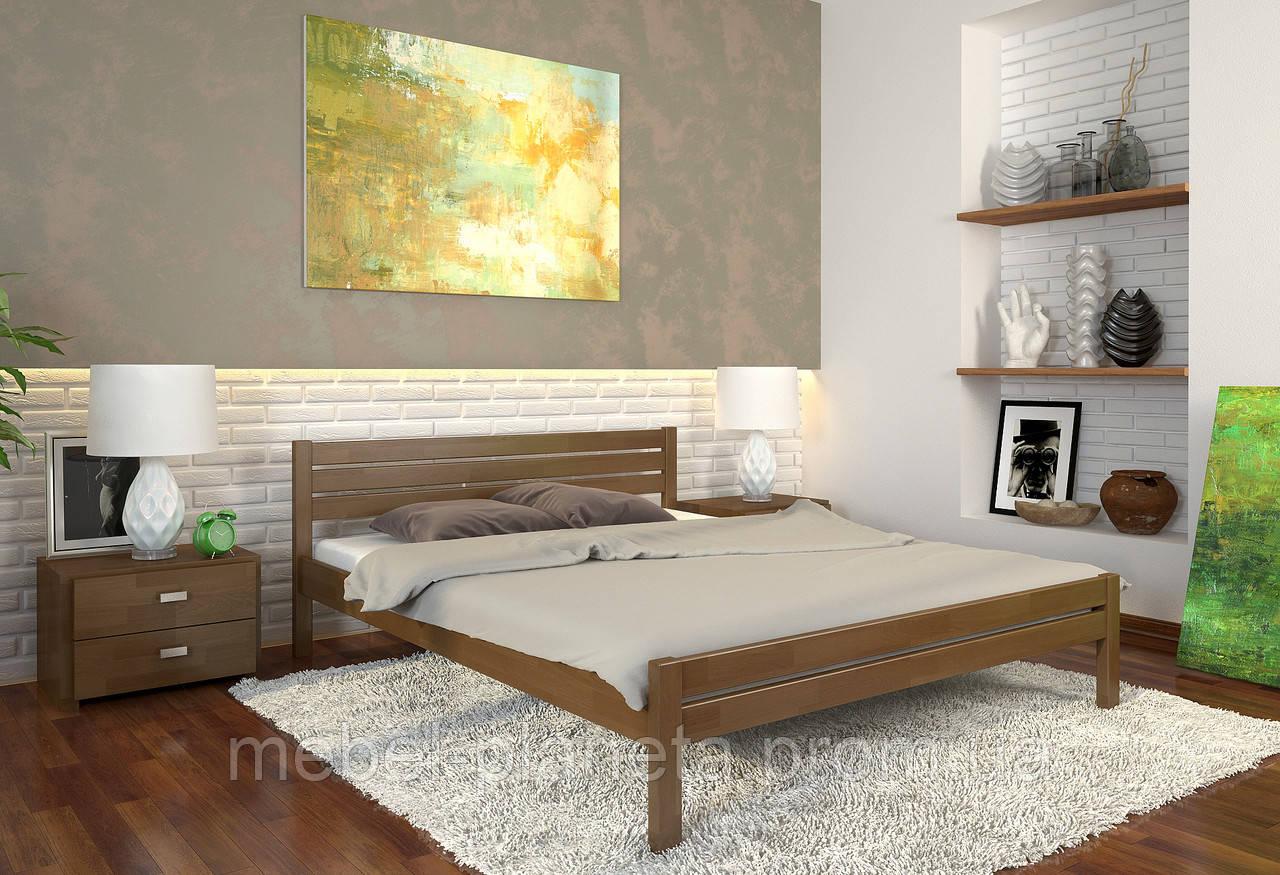 """Двоспальне ліжко """"Роял"""" Арбор"""