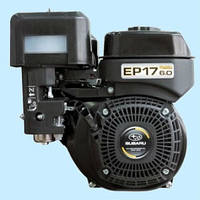 Двигатель бензиновый Robin-Subaru EP17 (6,0 л.с.)