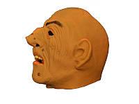 Прикольная маска Бородавка