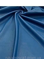 ЭКО кожа ( ш. 150см.) голубая , гарантированное наличие,для мебели, пошива чехлов на авто,для пошива одежды