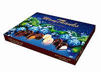 Изготовление конфетной коробки под заказ от 1000 штук