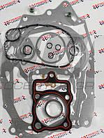 """Прокладки двигателя (набор)   4T CG125-200   (полный)   """"PREMIUM GASKETS"""""""