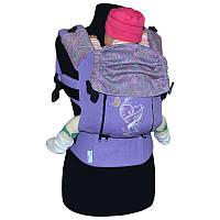 Эргономичный рюкзак Embrace Line Фантазия