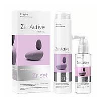Набор для волос Erayba Zen Active Revital Set