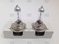 Лампа ближнего света (к-т 2 шт) H7 12V90L (55W) (+90%Light) Magneti Marelli ., фото 1
