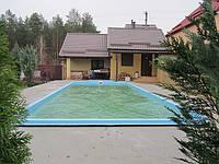 Композитная чаша бассейна Вікторія 50м³