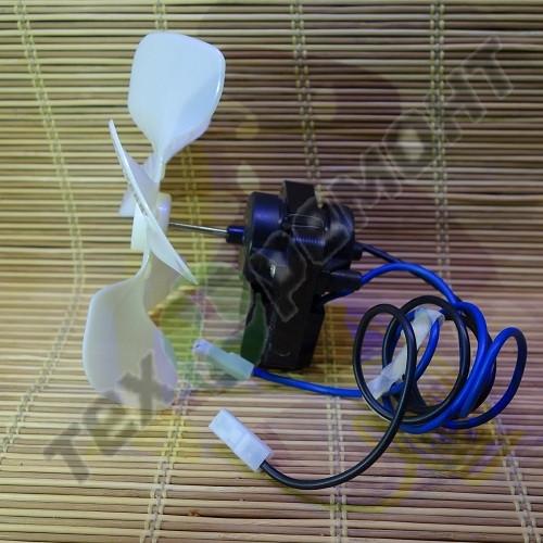 Вентилятор для Ariston No Frost (94005 Type F61-12)