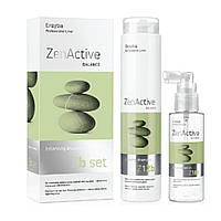 Набор для волос Erayba Zen Active Balance Set