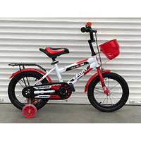Детский велосипед 14 дюймов Top Rider Sport Speed Bike