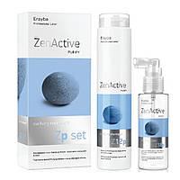Набор для волос Erayba Zen Active Purify Set