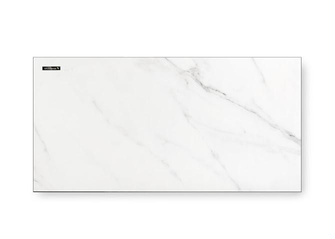 Керамическая панель Теплокерамик ПЕПК-500/220, цвет белый мрамор