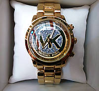Часы Michael Kors с блёстками