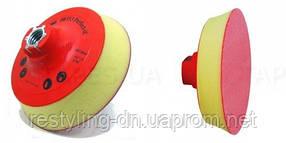 3M™ 09552 Оправка Hookit для резьбы М14, диам. 127мм