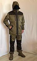 "Костюм тактический ""Горка""(Койот) военний костюм костюм для охоти та рибалки"