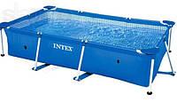 Каркасный бассейн Intex 28272 , 300х200х75см