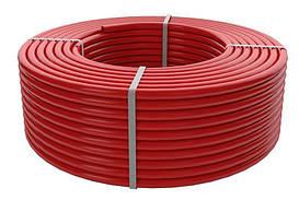 Труба для тёплого пола WATS PEX-A/EVOH 16X2 Красная(RED)