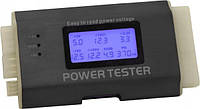 ATX LCD тестер компьютерных блоков питания
