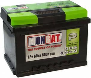 Аккумуляторы Monbat