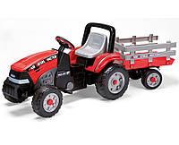 MAXI DISEL TRACTOR детский педальный трактор от Peg-Perego