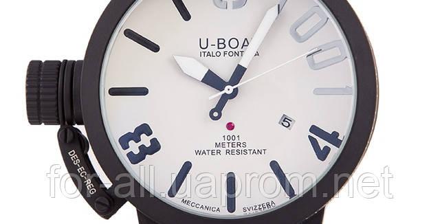 Копии часов U-Boat Italo Fontana UB10656 в интернет-магазине Модная покупка