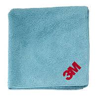 3M™ 50486 Синяя полировальная салфетка Ultra Soft, 36 х 32 см