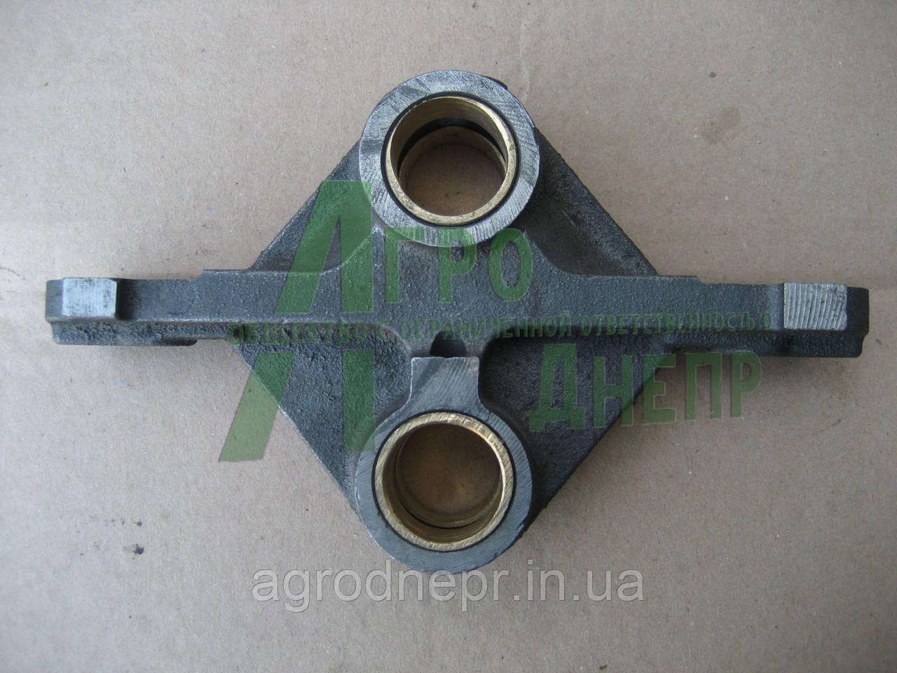 Кронштейн привода масляного насоса Д-65 Д08-С05-А СБ