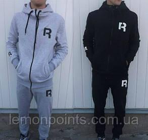 Спортивный костюм, спортивний костюм Reebok S1355, Реплика