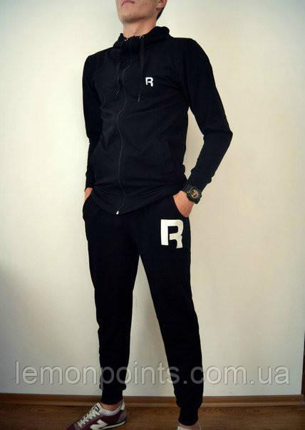 Спортивный костюм, спортивний костюм Reebok S1361, Реплика