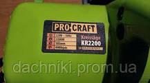 Дисковая пила ProCraft KR-2000/185, фото 3