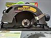 Дисковая пила ProCraft KR-2000/185, фото 4