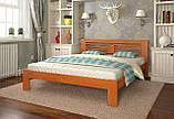 """Кровать деревянная """"Шопен"""", фото 2"""